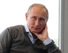 Tổng thống Putin nói có ít thời gian chơi với cháu ngoại
