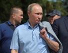 """Ông Putin ca ngợi các điệp viên """"có một không hai"""" của Nga"""