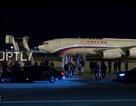 """Đường bay """"lạ"""" của chuyên cơ chở Tổng thống Putin tới hội nghị G20"""