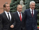 Hé lộ những nhân vật có thể kế nhiệm Tổng thống Putin