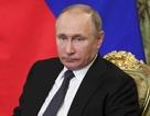 Tổng thống Putin chỉ đạo hỗ trợ Việt Nam 5 triệu USD chống bão