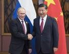 Tổng thống Putin và Chủ tịch Tập Cận Bình hội đàm bên lề APEC