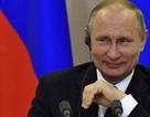 Hơn 80% người Nga sẵn sàng bỏ phiếu cho Tổng thống Putin