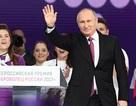Vì sao Tổng thống Putin tuyên bố tái tranh cử vào lúc này?