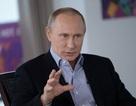 """Ông Putin có thể đối mặt với đối thủ """"không điểm yếu"""" khi tái tranh cử"""