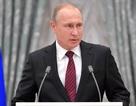 Tổng thống Putin nói gì về chiến lược an ninh mới của Mỹ?