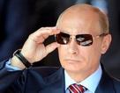 """Cuộc đọ sức """"không đối thủ"""" của Tổng thống Putin"""