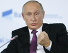 Tổng thống Nga Putin tuyên bố sẽ giúp Syria bảo vệ chủ quyền