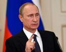 Sáng kiến chống tham nhũng mới của Tổng thống Putin