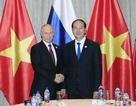 Tổng thống Putin: Việt Nam luôn là một trong những ưu tiên đối ngoại của Nga