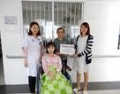 Hơn 35 triệu đồng đến với nữ sinh phải nghỉ học vì mắc bệnh viêm cột sống dính khớp