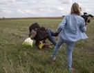 Nữ phóng viên bị phạt tù vì ngáng chân người tị nạn