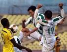 V-League: Siết chặt kỷ luật vẫn đầy bạo lực