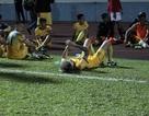 Thế cờ tàn ở V-League và những kết quả đáng ngờ