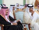 Ả-rập Xê-út công bố danh sách khủng bố liên quan tới Qatar