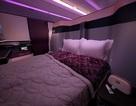 Hãng hàng không đầu tiên trên thế giới phục vụ giường đôi