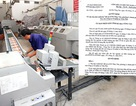 Hàng trăm lao động khởi kiện quyết định của UBND tỉnh Bà Rịa - Vũng Tàu!