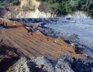 Bộ Công Thương kiểm tra vụ vỡ bể lắng chất thải quặng
