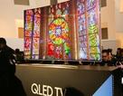 """QLED của Samsung sẽ là TV """"thông minh"""" ghi nhớ thói quen của người dùng?"""