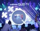 TV QLED gây bất ngờ ngay tại sự kiện ra mắt