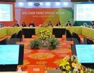 Quan chức tài chính cao cấp APEC dự báo về viễn cảnh khu vực