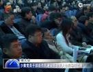 Trung Quốc phạt 6 quan chức vì ngủ gật trong giờ họp