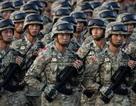 Quân đội Trung Quốc sẽ không còn lớn nhất thế giới
