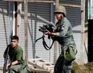 Phiến quân cướp vũ khí, lôi kéo tù nhân đối đầu quân đội Philippines