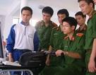 Băn khoăn thực trạng thí sinh đổ xô vào ngành Công an, Quân đội