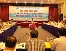 Các nhà khoa học kiến nghị hoãn xây dựng thủy điện Pắc-Beng