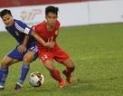 Vòng 11 V-League 2017: Quảng Nam lên ngôi đầu bảng?