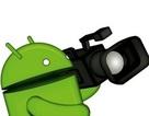 Dễ dàng ghi lại hoạt động trên màn hình smartphone với ứng dụng miễn phí
