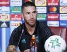 """Sergio Ramos: """"Mourinho không thay đổi sự nghiệp của tôi"""""""