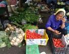 Mưa liên tục, rau củ tăng giá gấp 2-3 lần ngày thường