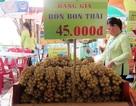 """Chớm hè, rau quả Thái đã """"ùn ùn"""" đổ về Việt Nam"""