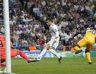 C.Ronaldo lập cú đúp, Real Madrid thắng lớn ở Champions League