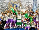 """Vô địch Champions League, dàn sao Real Madrid """"ngập"""" trong tiền thưởng"""