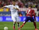 Thành Madrid sẽ tái hiện trận chung kết Champions League?