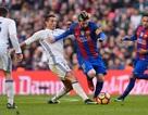 Hé lộ đội hình của Real Madrid và Barcelona ở trận Siêu kinh điển