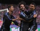 Chung kết trong mơ Real Madrid-Juventus: Đại chiến giữa nước và lửa