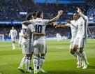 Vắng C.Ronaldo, Real Madrid vẫn đại thắng 6-2 trước Deportivo