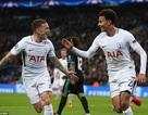 """Tottenham 3-1 Real Madrid: Cơn ác mộng của """"Kền kền trắng"""""""
