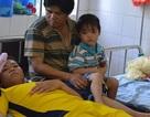 Vụ thiếu niên bị cắt chân sau ngã xe: Bệnh viện huyện xử lí chưa đúng