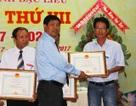 Phóng viên Dân trí được UBND tỉnh Bạc Liêu tặng Bằng khen trong công tác xã hội