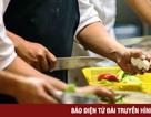 Các nhà hàng Anh thiếu hụt nhân viên do Brexit