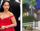 Ngắm nhà siêu sang Rihanna vừa tậu