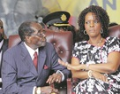 Người phụ nữ khiến Tổng thống Zimbabwe mất đỉnh cao quyền lực chỉ sau một đêm