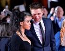 """""""Sao"""" phim Chạng vạng bất ngờ đưa bạn gái đi sự kiện"""