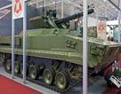 Xem robot quân sự Nga khai hỏa diệt mục tiêu chỉ trong vài giây