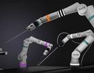 Các nhà khoa học Anh đã phát triển rô-bốt phẫu thuật nhỏ nhất thế giới
